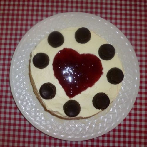 Valentine Cake (2)