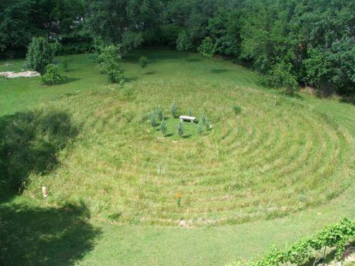 Labyrinth june06 005
